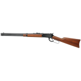 """Rossi R92 38SPL / 357MAG 20"""" Blued Lever Action Rifle"""