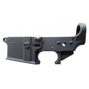 Anderson AM-15 Stripped Lower Receiver 7075-T6 Multi Cal