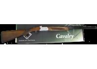 """ATI Cavalry O/U SX 410 26"""" Ejectors Shotgun"""
