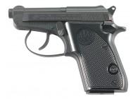 Beretta 21 Bobcat 22LR Black Handgun