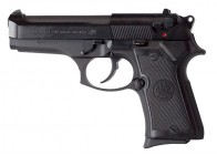 Beretta 92 FS Compact 9mm 13rd No-Rail Handgun