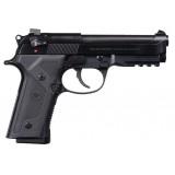 Beretta 92G Centurion 9mm 15rd Handgun