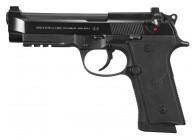 Beretta 92X G 9mm 17rd Handgun