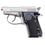 Beretta 21A Bobcat 22LR Stainless Inox Handgun