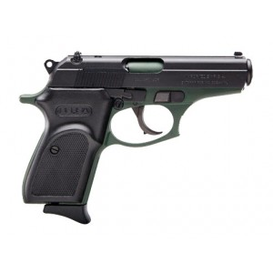 Bersa Thunder 380ACP 7rd Olive Drab Handgun