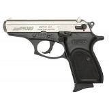 Bersa Thunder 380ACP Reverse DuoTone Nickel/Black 8rd Handgun