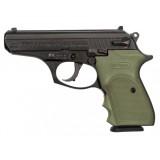 Bersa Thunder Combat 380ACP Handgun w/OD Grips