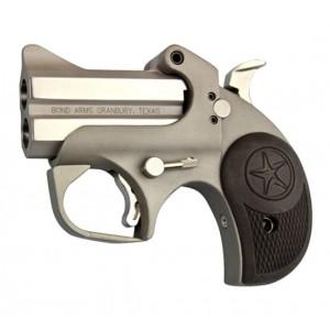 Bond Arms Roughneck 9mm Derringer