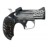Bond Arms Old Glory Black 45LC/410 Derringer