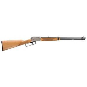 Browning BL-22 Grade II Maple AAA 22LR Rifle