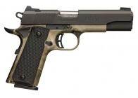 Browning 1911-380 Black Label Pro Speed 380ACP Handgun