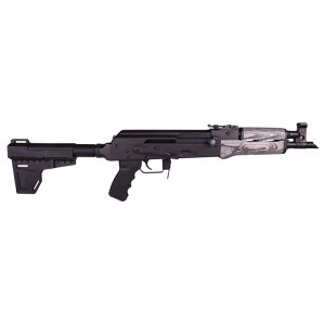 Century Draco US 7.62x39 AK Pistol w/Blade