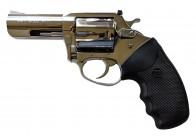 Charter Arms Mag Pug 357MAG Hi-Polish Revolver