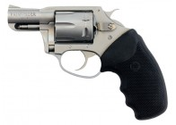 Charter Arms Pathfinder 22LR SS Revolver