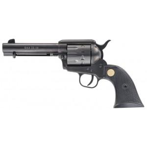 "Chiappa SAA 22-10 22LR 4.75"" Revolver"