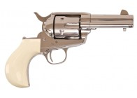 "Cimarron Doc Holliday Thunderer 3.5"" 45LC Revolver"