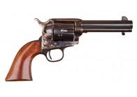 "Cimarron Model P Old Model 4.75"" 45LC Revolver"
