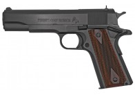 "Colt 1911 Classic 45ACP Blued 5"" 7rd Handgun"