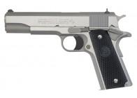 Colt 1991 Stainless 9mm Handgun