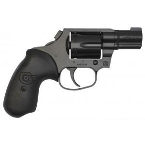 "Colt Night Cobra 38SPL+P 2"" Revolver"