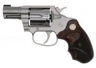 "Colt Cobra 38SPL TALO Stainless 2"" 6rd Revolver"