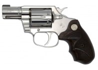 Colt Bright Cobra 38SPL Polished Revolver