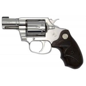 Colt Bright Cobra 38SPL Polished Revolver