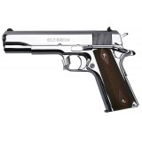 Colt Custom Government Mirror-Finish 45ACP Handgun