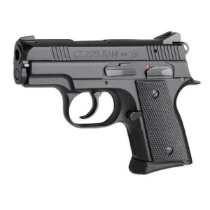 CZ-USA 2075 RAMI B 9mm 14rd Handgun