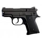CZ 2075 RAMI BD 9mm Decocker Night Sight Handgun