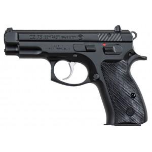 """CZ 75 Compact 9mm 3.75"""" 14rd Handgun"""