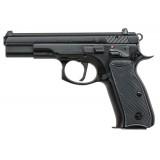 CZ USA 75 B SA 9mm 10rd Handgun