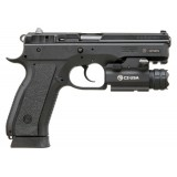 CZ USA 75 SP-01 Phantom 9mm 18rd Handgun w/ CZ Weaponlight