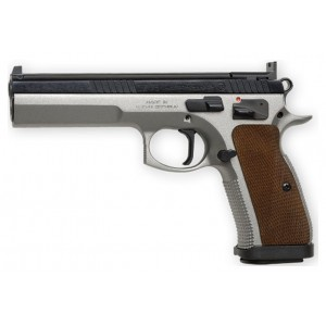 CZ 75 Tactical Sport 9mm 20rd Handgun