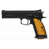 CZ 75 Tactical Sport Orange 40SW Handgun