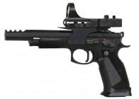 CZ USA 75 TS Czechmate 9mm 26rd Handgun