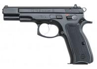 CZ USA 75 B 9mm 10rd Handgun