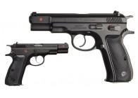 CZ-USA 75 B Cold War 9mm 16rd Handgun