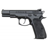 CZ 75 B Convertible (Omega) 9mm Handgun