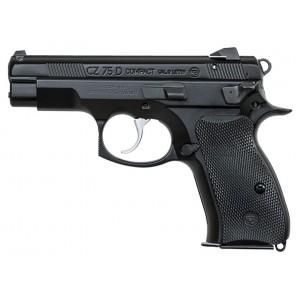 CZ 75 D PCR Compact 9mm 14rd Handgun