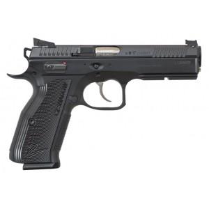 CZ Custom AccuShadow 2 9mm 17rd Handgun