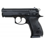 CZ P-01 9mm 14rd Decocker Black Handgun