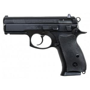 CZ P-01 9mm 14rd Decocker Black Handgun