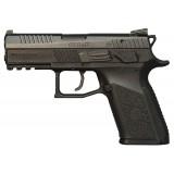 CZ P-07 40SW 12rd Omega Trigger Handgun