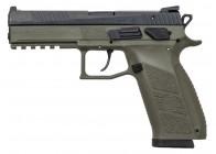 CZ USA P-09 OD Green 9mm Night Sight Handgun