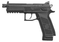CZ USA P-09 Suppressor Ready 9mm Handgun