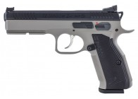CZ USA 75 Shadow 2 Urban Grey 9mm Handgun