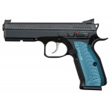 CZ 75 Shadow 2 Blue 9mm Handgun