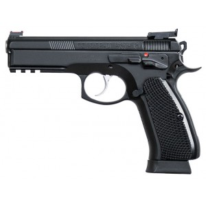CZ USA 75 SP-01 Shadow Target II 9mm Handgun