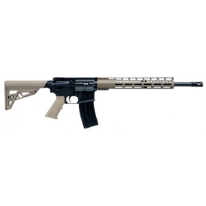 Diamondback DB15 MZB 5.56 M-LOK FDE Rifle